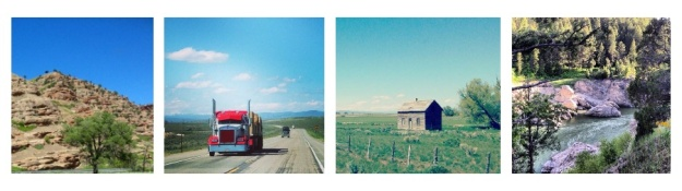 """""""Salt Lake to Jackson"""" Copyright Andrew Hodgson 2013"""