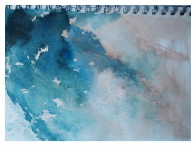 Water Sketchbook